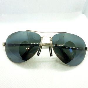 Maui Jim Pilot Aviator Sunglasses